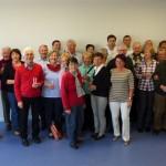 Besuch mit Führung bei der Fa. Sanitätshaus Pfänder am 14.03.2015